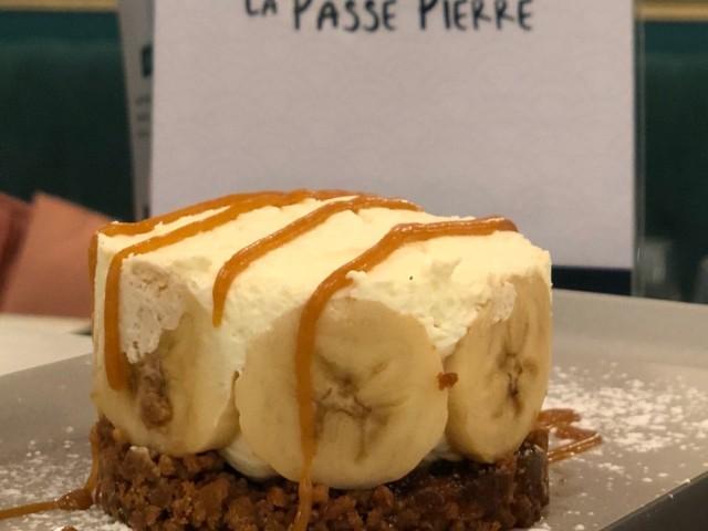 La Passe Pierre